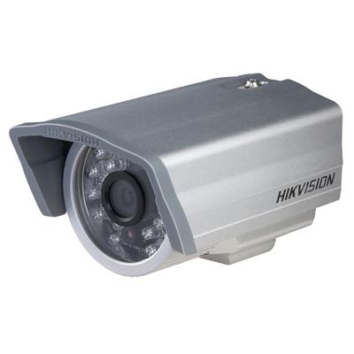Hikvision DS-2CC192P(N)-IR3 colour IR camera with 540 TVL