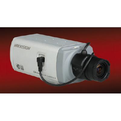 Hikvision DS-2CC195P-A colour/monochrome analogue CCTV camera