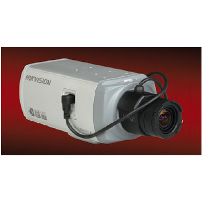 Hikvision DS-2CC197P-A colour/monochrome analogue CCTV cameras with WDR