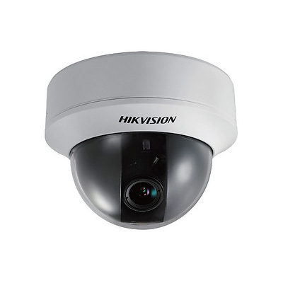Hikvision DS-2CC51A1P(N)-VF Indoor Dome Camera