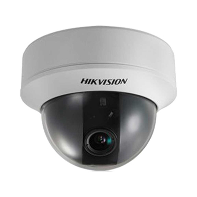 Hikvision DS-2CC51A7P(N)-VF indoor dome camera