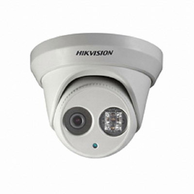 Hikvision DS-2CC52D5S-IT3 HD IR Dome Camera