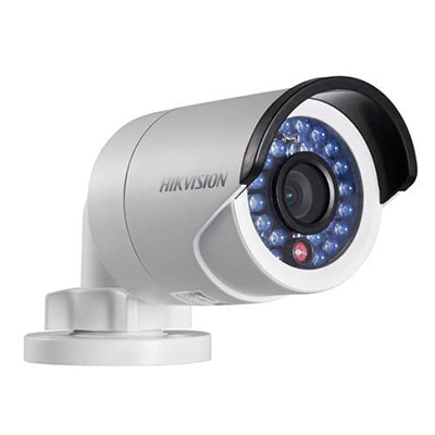 Hikvision DS-2CD2042WD-I 4MP WDR mini bullet network camera