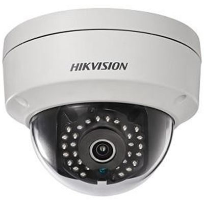 Hikvision DS-2CD2112F-I(W)(S) 1.3 MP Fixed Dome Network Camera