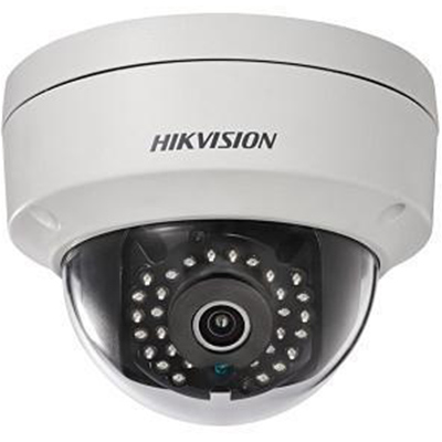 Hikvision DS-2CD2120F-I(W)(S) 2MP Fixed Dome Network Camera