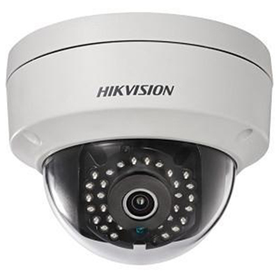 Hikvision DS-2CD2122F-I(W)(S) 2MP fixed dome network camera