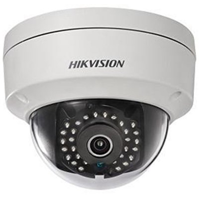 Hikvision DS-2CD2122FWD-I(W)(S) 2MP WDR Fixed Dome Network Camera