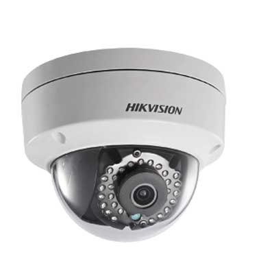Hikvision DS-2CD2132F-I 1/3inch colour monochrome fixed IP dome camera