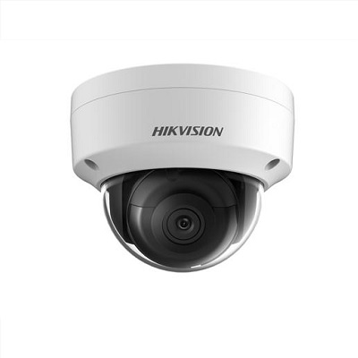 Hikvision DS-2CD2135FWD-I(S) 3 MP Ultra-low Light Network Dome Camera