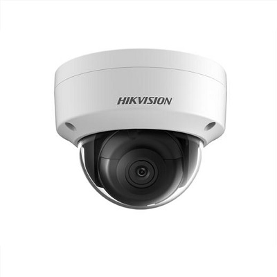 Hikvision DS-2CD2155FWD-I(S) 5 MP Network Dome Camera