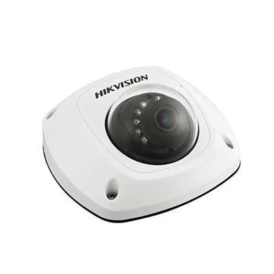 Hikvision DS-2CD2512-I(S) 1.3 MP IR Mini Dome Network Camera