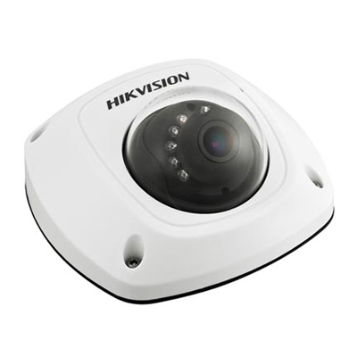Hikvision DS-2CD2512F-I 1/3-inch true day/night IP camera