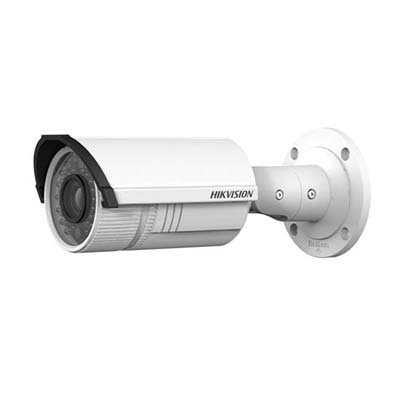 Hikvision DS-2CD2610F-I(S) 1.3MP Vari-Focal IR Bullet Camera
