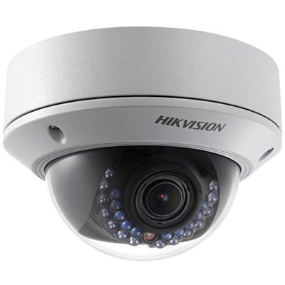 Hikvision DS-2CD2732F-I(S) 3MP Network IR Dome Camera