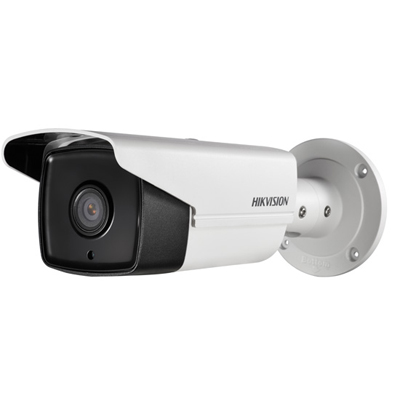 Hikvision DS-2CD2T32-I5 1/3-inch true day/night IP camera with 3.0 MP resolution