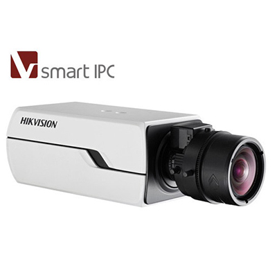 Hikvision provides Smart evolution in IP surveillance