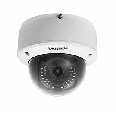 Hikvision DS-2CD4124FWD-IZ indoor fixed vandal dome camera