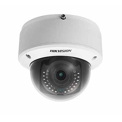 Hikvision DS-2CD4124FWD-IZ indoor fixed vandal dome camera
