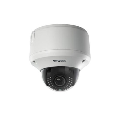 Hikvision DS-2CD4312FWD-IZHS8 1.3MP True Day/night IP Dome Camera