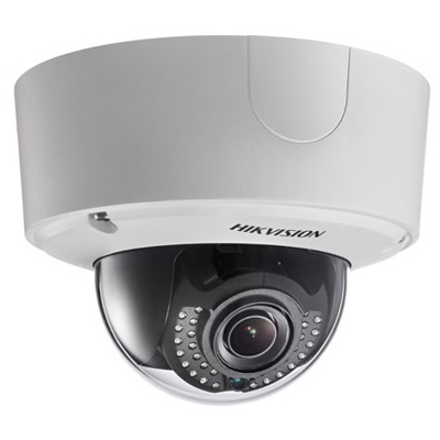 Hikvision DS-2CD4526FWD-IZ 1/2-inch 2 MP outdoor dome network camera
