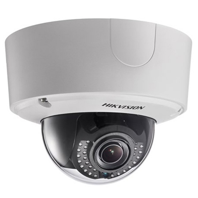 Hikvision DS-2CD4535F-IZH 1/3-inch 2 Megapixel Outdoor Dome Network Camera