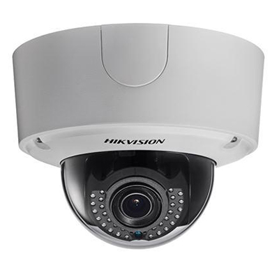 Hikvision DS-2CD4535FWD-IZ(H) 3MP smart IP outdoor dome camera