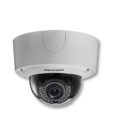 Hikvision DS-2CD4565F-IZ(H) 6 Megapixel 3D DNR IP Outdoor Dome Camera