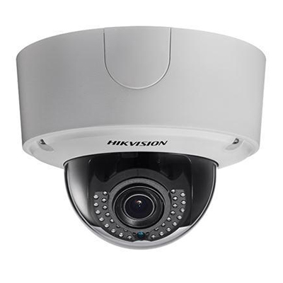 Hikvision DS-2CD4585F-I(Z)(H) 4K smart outdoor dome camera