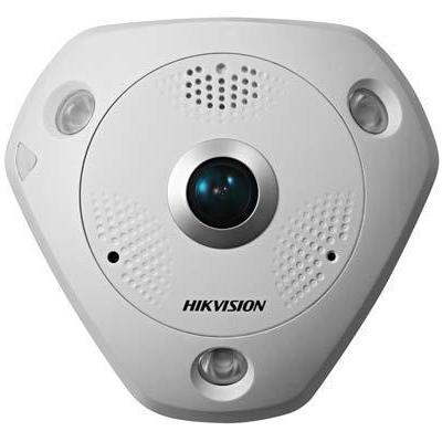 Hikvision DS-2CD6362F-I (V)(S) 6 MP Fisheye Network Camera