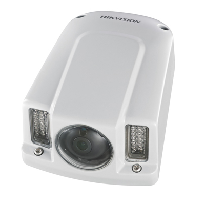 Hikvision DS-2CD6510-I(O) 1.3MP Outer-Vehicle Network Camera