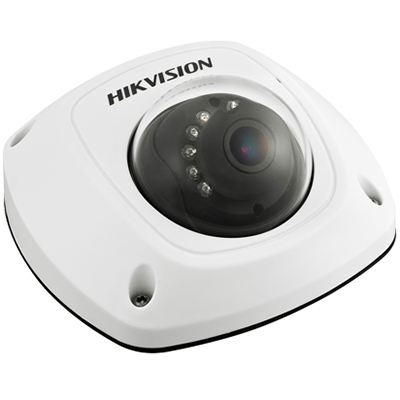 Hikvision DS-2CD6510D-I(O) 1.3MP 1/3-inch CMOS Mobile IPC