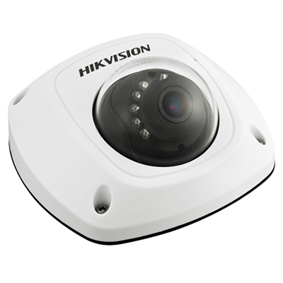 Hikvision DS-2CD6520D-I(O) 2MP Mini Dome