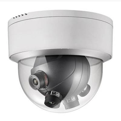 Hikvision DS-2CD6986F-(H) PanoVu Series Panoramic Dome Camera