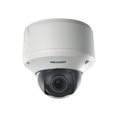 Hikvision DS-2CD7255F-E(I)Z(H) 2MP Outdoor IP Dome Camera