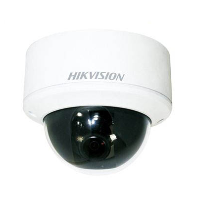 Hikvision DS-2CD754F-E(I)(Z) 3MP Indoor IP Dome Camera
