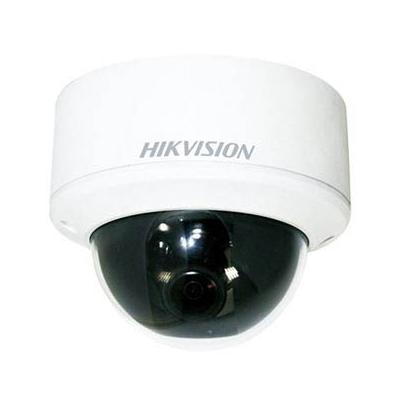 Hikvision DS-2CD754FWD-E(I)(Z) 3MP Indoor IP Dome Camera
