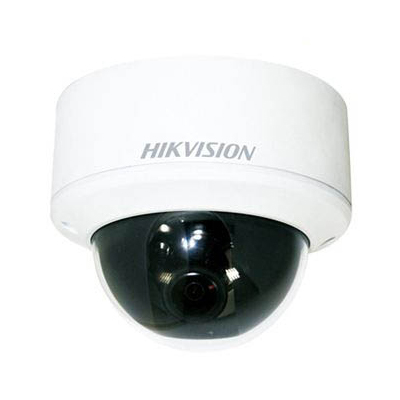Hikvision DS-2CD764F-E(I)(Z) 1.3MP Indoor IP Dome Camera