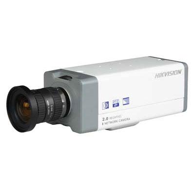 Hikvision DS-2CD852F 2.0 megapixel IP camera