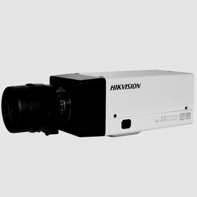 Hikvision 2MP Full HD 1080P Network Camera