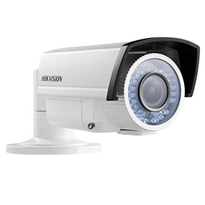 Hikvision DS-2CE16C5T-(A)VFIR3 turbo HD outdoor IR bullet CCTV camera