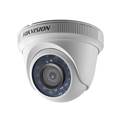 Hikvision DS-2CE56C2T-IRP HD720P indoor IR turret camera