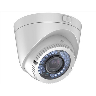 Hikvision DS-2CE56D1T-IR3Z HD1080P motorised vari-focal IR turret camera