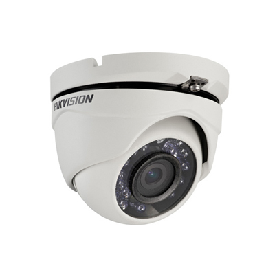 Hikvision DS-2CE56D5T-IRM HD dome camera