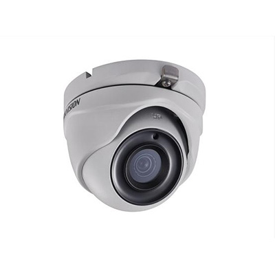 Hikvision DS-2CE56F7T-ITM 3MP WDR EXIR turret camera