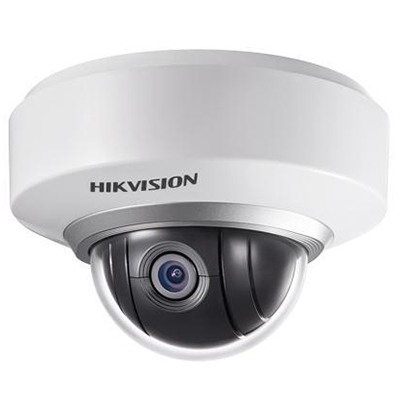 Hikvision DS-2DE2103/2202-DE3 network mini PTZ dome camera