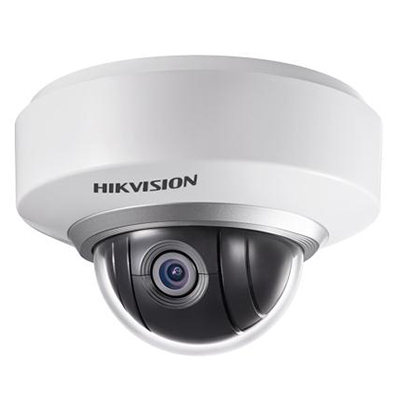 Hikvision DS-2DE2103/2202-DE3/W network mini PTZ dome camera