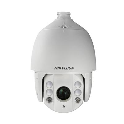 Hikvision DS-2DE7174 E Series 1.3 MP network IR speed dome camera