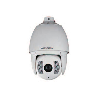 Hikvision DS-2DE7176-A 1.3MP true day/night PTZ dome camera