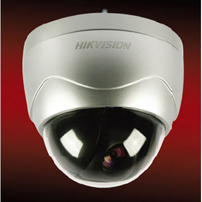 Hikvision DS-2DF1-402E mini IP speed dome with 10x zoom