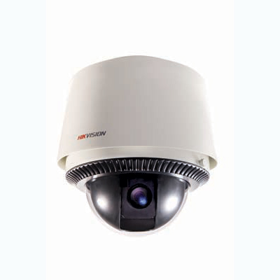 Hikvision DS-2DF1-617 high-speed network dome camera